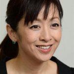 斉藤由貴、モルモン教の夫と結婚、子供3人!成功のダイエット法!