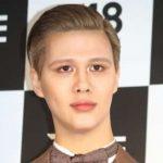 Matt(桑田真澄次男)モデルだが母に似てない!おでこはシリコン