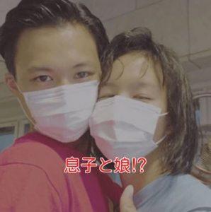 花田景子さんと貴乃花親方は美男美女の夫婦ですから、娘たちもきっとどちらに似ても美形ですよね。